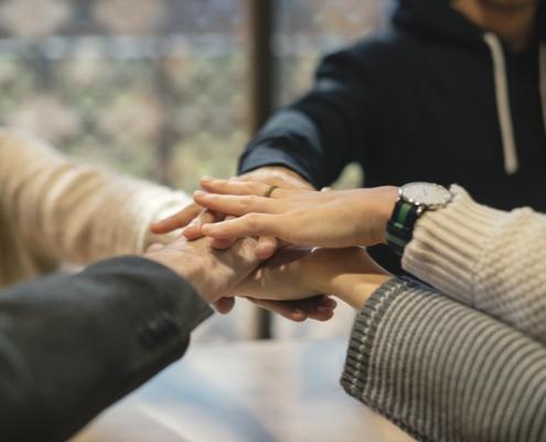 Teambuilding – lær at skabe resultater, også under pres