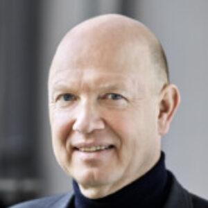Profilbillede af Jesper Thisted Larsen